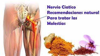 De de la síntomas natural los ciática tratamiento