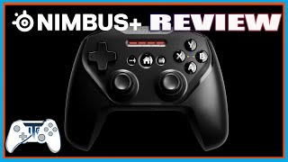 Nimbus+ Controller Review - Changing Mobile Gaming (Video Game Video Review)