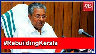 #RebuildingKerala | Kerala CM Appeals Malayalis Across Globe For Funds