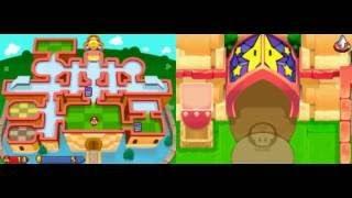 io vesves Luigi Partners in Time #1 El malvado alienigena y el doctor chiflado