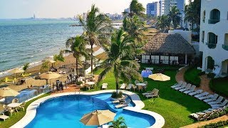 Top10 Recommended Hotels in Veracruz, Mexico