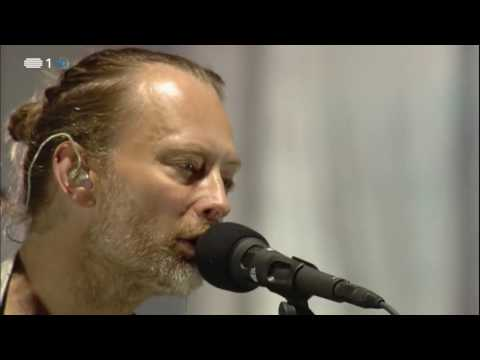 Radiohead Live NOS Alive Full Show 2016 mp3