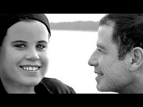 Tragedy of Jett Travolta and Scientology Medicine