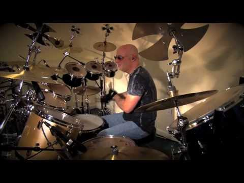 Adrenaline Mob STAND UP AND SHOUT drum cover Allen Brunelle