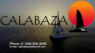 Calabaza Cruise Sunset 2017