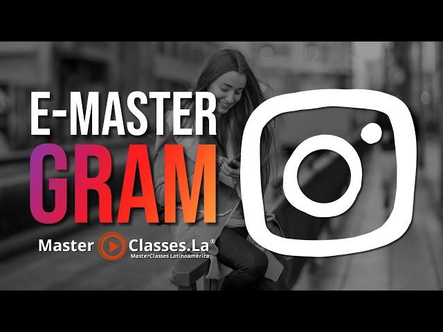 eMasterGram - Consigue muchos seguidores y likes.