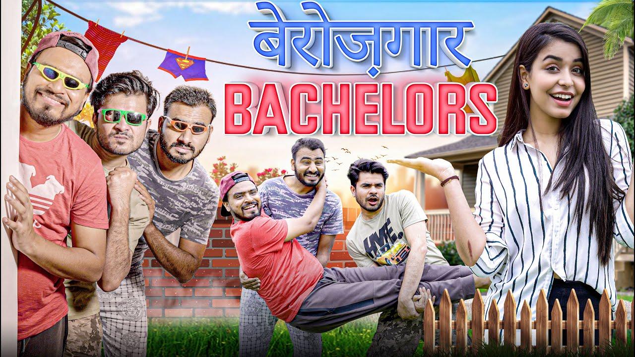 Berozgaar Bachelors - Amit Bhadana (EP - 01) (Berozgaari)