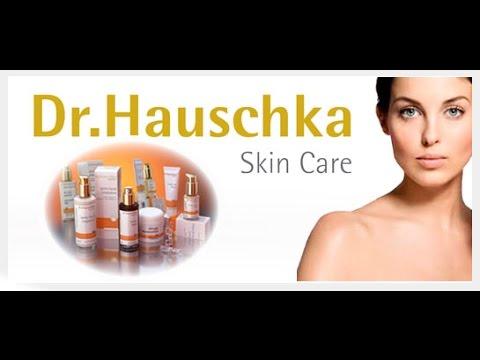 Kosmetika Dr.Hauschka