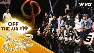 Team Hồ Hoài Anh và bài hát đặc biệt tại trại sáng tác  | Hậu trường Bài Hát Hay Nhất #19