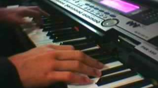 Sobakasu on piano de Rurouni Kenshin
