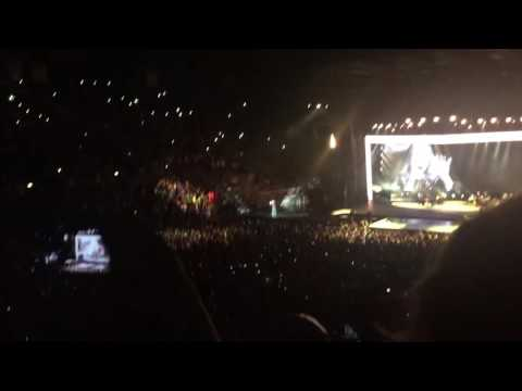 ROLLING IN THE DEEP - ADELE ARENA DI...