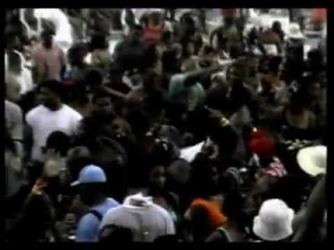 50 Cent - Rowdy Rowdy music video