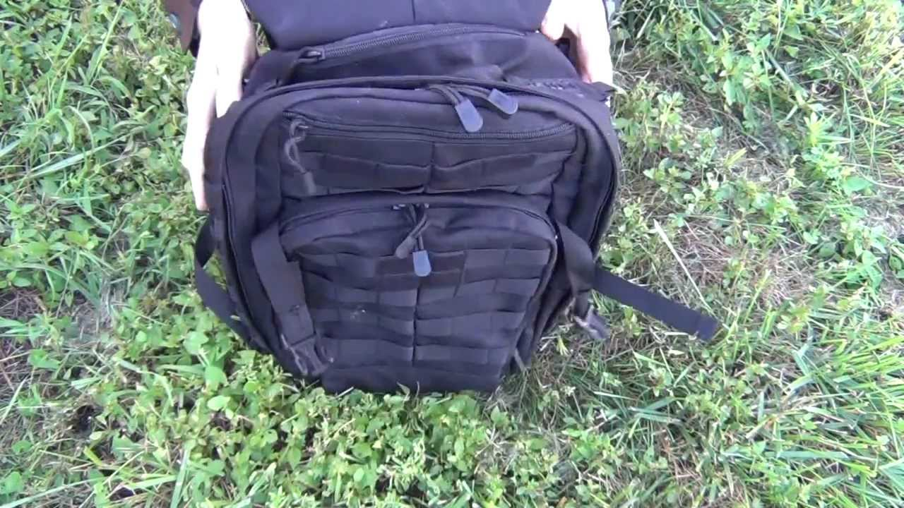 5 11 tactical rush 12 backpack