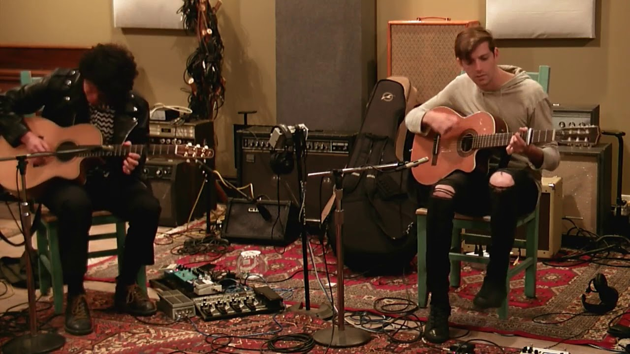 Download City of the Sun - Full Session - Daytrotter Session - 10/17/2017
