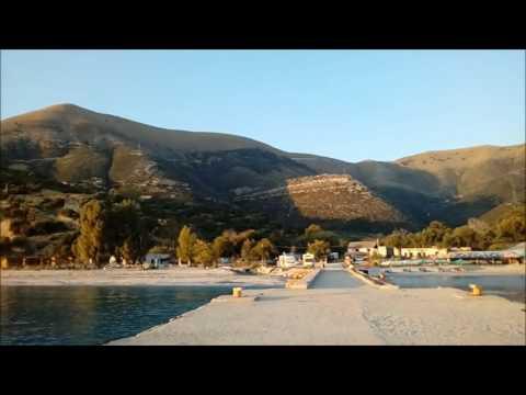 Albanian Seaside: Summer Holiday 2k17