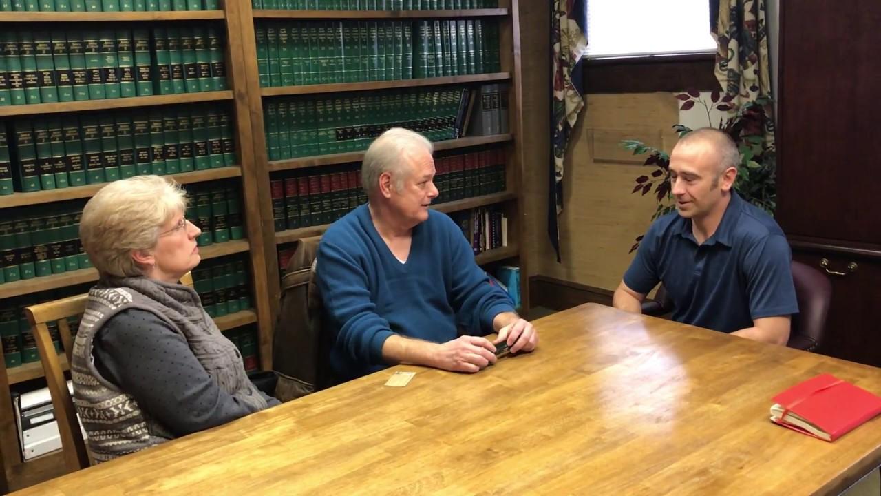 We Buy Houses Greenville, SC | 864-568-0146 | Rick & Yvonne Testimonial