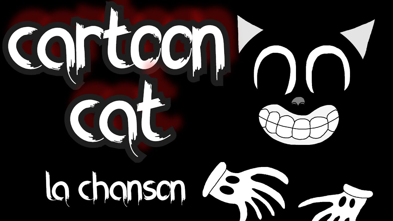 [creepypasta FR] Cartoon cat (la chanson) plus annonce ...