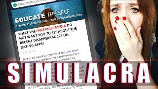 SIMULACRA #11 - FAKE NEWS!.. oder doch nicht? ● Let's Play Simulacra