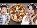 MXR'S KITCHEN: Pizza