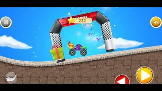 #kids #cartoon #kidsgame #cartoontv  Fun kids racing for kids Pt-2