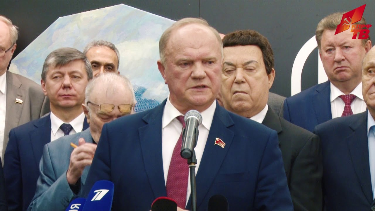 «Донбасс – это наша судьба, наша боль и наше будущее»