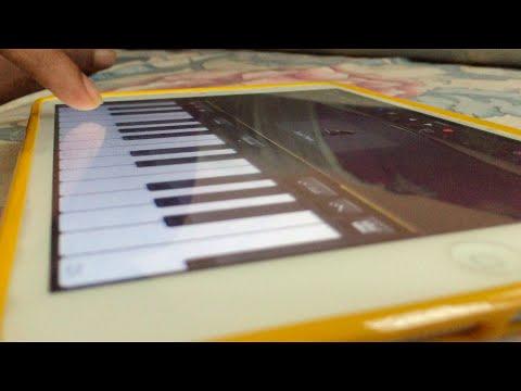 malare ninne kanaathirunnal garageband grand piano