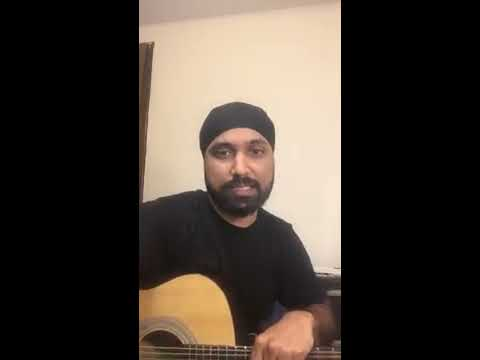 El Sueno | Diljit Dosanjh | Easy Guitar Chords