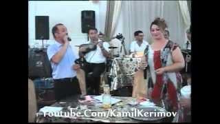 Fehruz Sexavet Nigar Qarabagli-Mirze Huseyn Segahi(Agdam toyu)