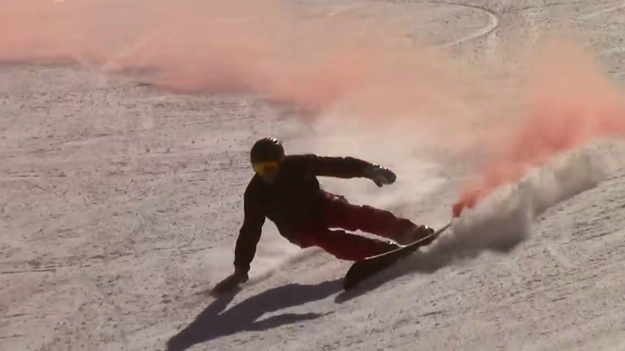Amazing Snowboard Skills 2016