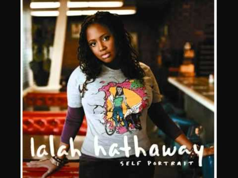 Lalah Hathaway- For Always