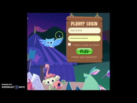 HOW TO HACK ANIMAL JAM 2017!
