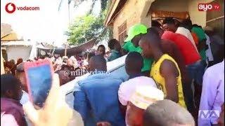 Ulivyopokelewa mwili wa 'Sam wa Ukweli', Mastaa waliohudhuria