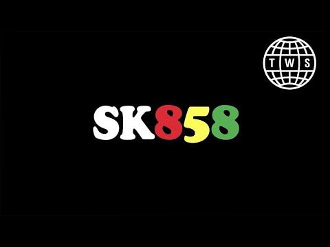 SK858 MIXTAPE VOL. 1
