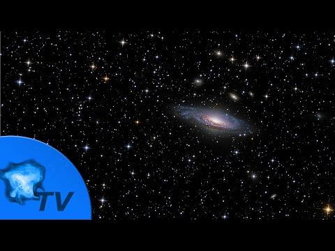 Фото 123. Галактик масса в созвездии Пегасса...