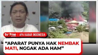 Download Penegakan Kepada KKB Masih Terlalu Lunak, Prof. Hermawan: Langsung Tembak Mati, Jangan Pakai HAM