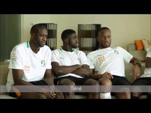 (Flashback) Funny Ivory Coast Interview
