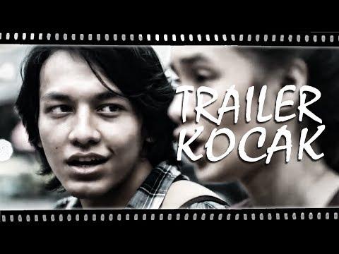 Trailer Kocak - Bukti : Surat Cinta Dari Starla