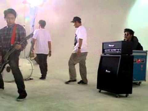 Pee Wee Gaskins - Selama Engkau Hidup (Behind The Scene) II