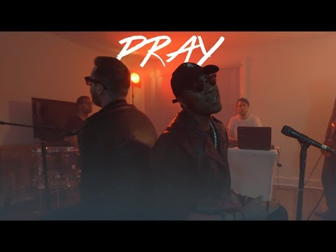 PRAY - Sam Smith | Citizen Shade & J-Harris