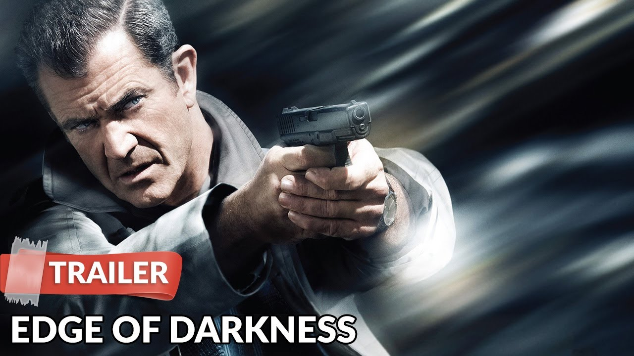 Edge Of Darkness 2010 Trailer Hd Mel Gibson Ray Winstone Youtube