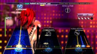 connectYoutube - Photograph by Nickelback - Full Band FC #1564