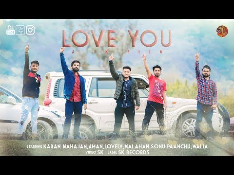 Love You - Trailer - Sharry Mann -Parmish...