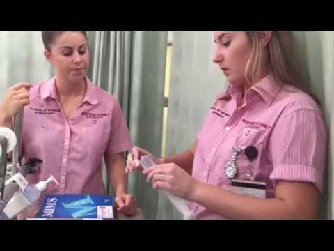 OSCA ASSESSMENT VIDEO