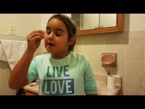 Sashas Face Cleansing Techniques