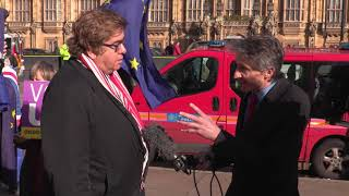 Richard Ford UKIP BBC interview Westminster