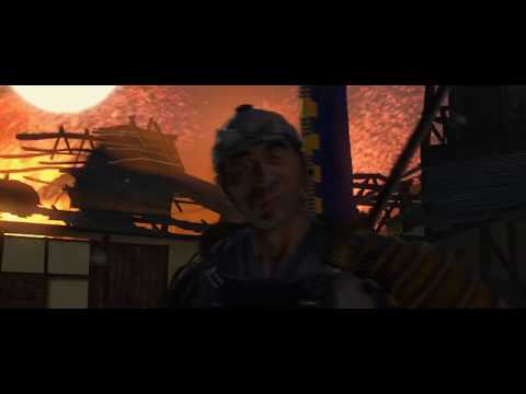 Shogun 2 Total War - Defeat Cutscenes (All Clans) |