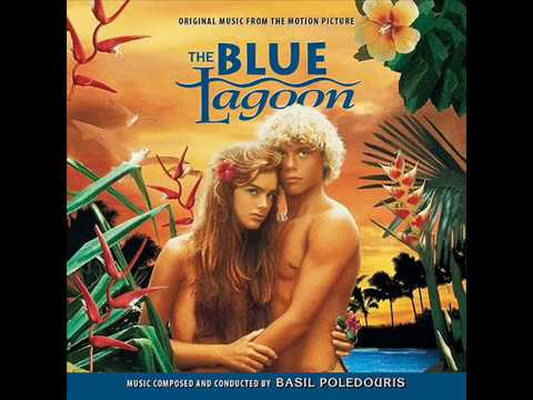 The Blue Lagoon Soundtrack - [Expanded]  Basil Poledouris [1980]