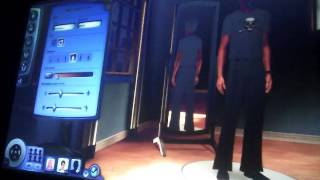 The sims 3 создание персонажа дилерон