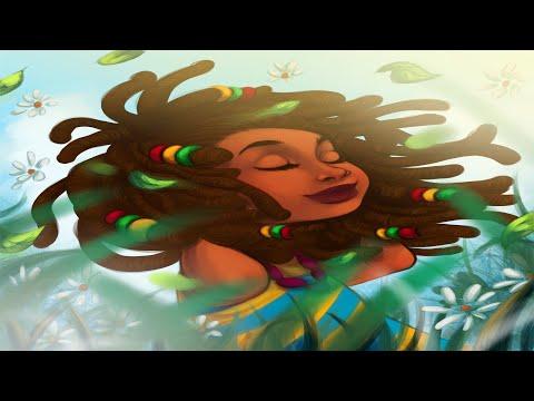 Anya Goes To Jamaica | Children's Book | Author Reading