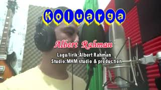 Download Mp3 Albert Rahman Lby Paitan Tajuk Lagu:keluarga
